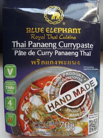 Kann man diese Currypaste noch essen?