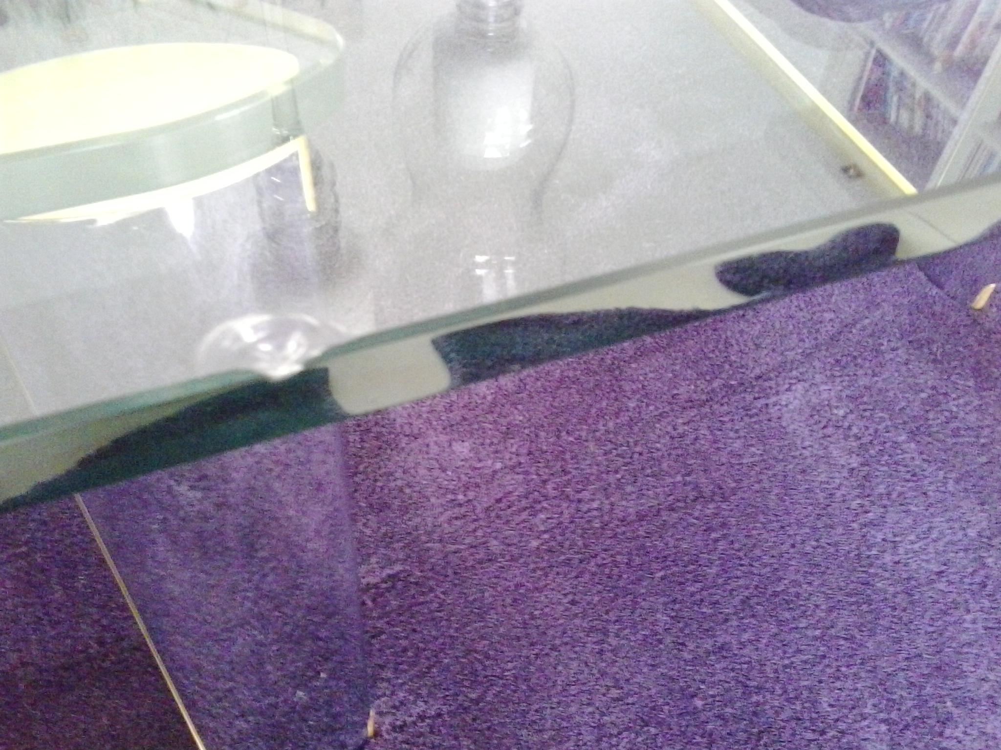 kann man diese gesplitterte stelle im glas reparieren. Black Bedroom Furniture Sets. Home Design Ideas
