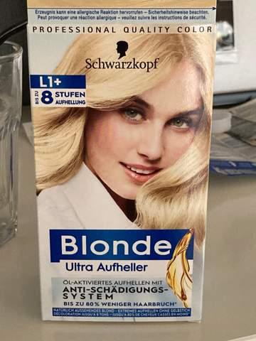 Kann man diese Haarfarbe auswaschen?