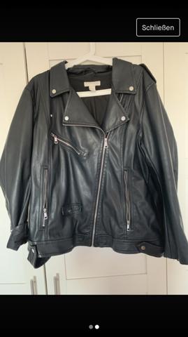 Kann man diese Jacke als Mann tragen?