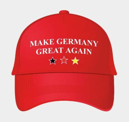 Kann man diese Kappe tragen?