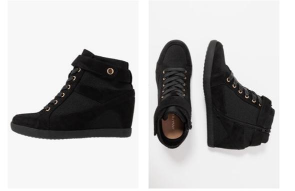 Kann man diese Schuhe auch als Mann tragen?