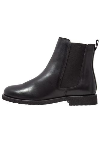 Stiefelette - (Mode, Schuhe)