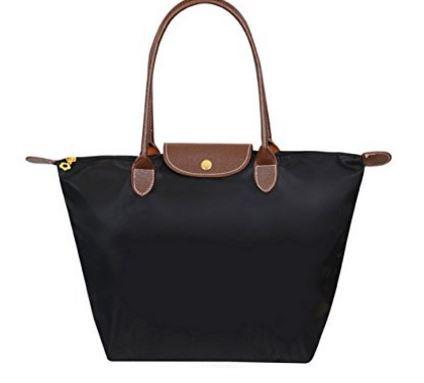 Kann man diese Tasche als Schultasche benutzen?