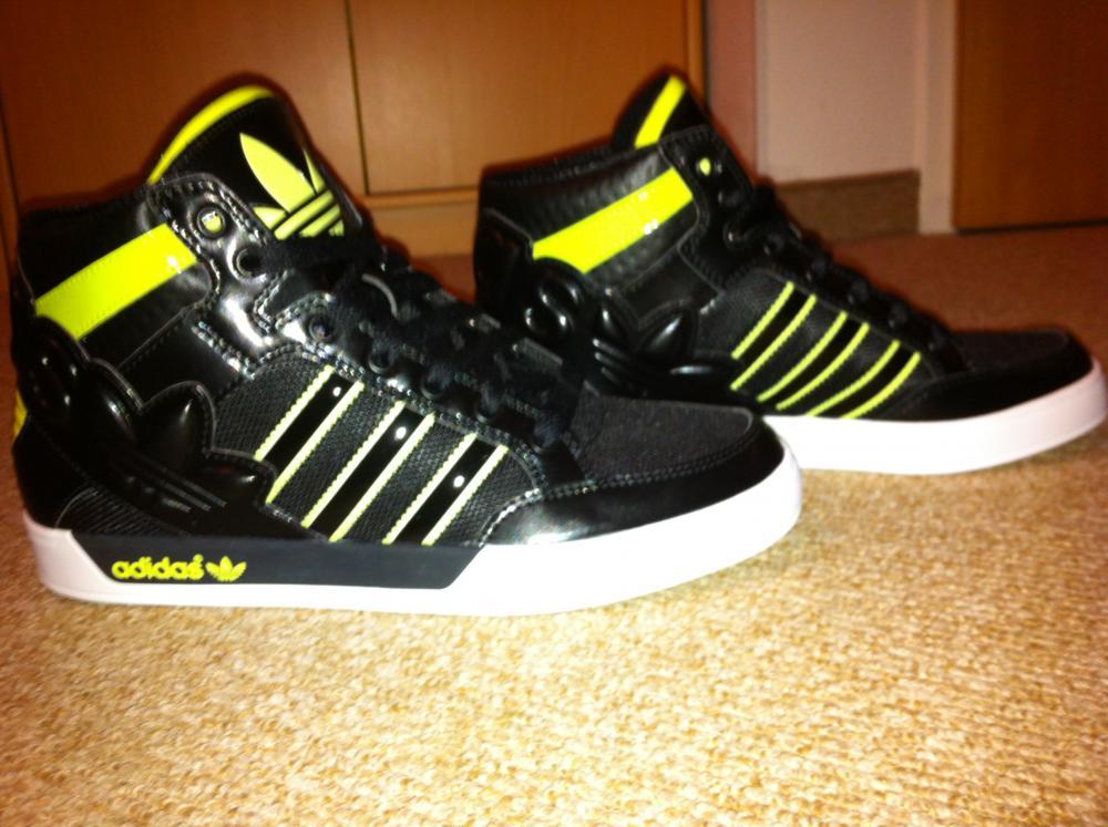 newest 8773a b4824 Kann man diesen Adidas Männer Schuh auch als Frau tragen ...