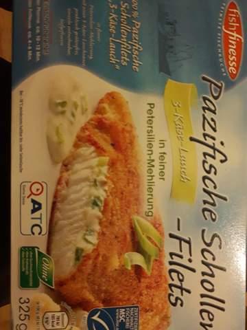Kann man diesen Fisch im Backofen machen?