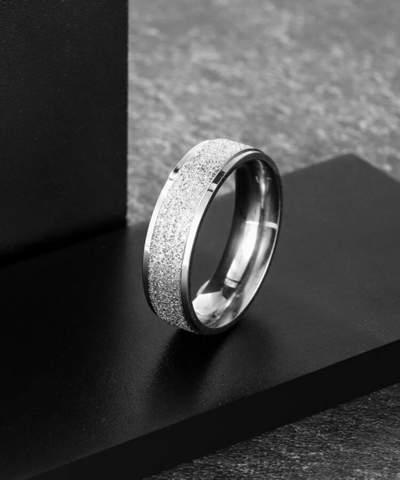Kann man diesen Ring weiten?