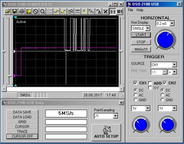 Startsequenz?! - (Computer, ev3, I2C)