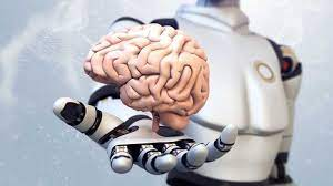Kann man ein Gehirn in einen Roboter verpflanzen?