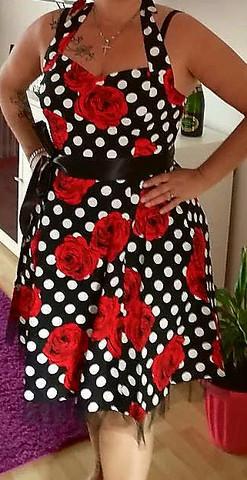 Kann Man Ein Rockabilly Kleid Zur Hochzeit Tragen Hilfe