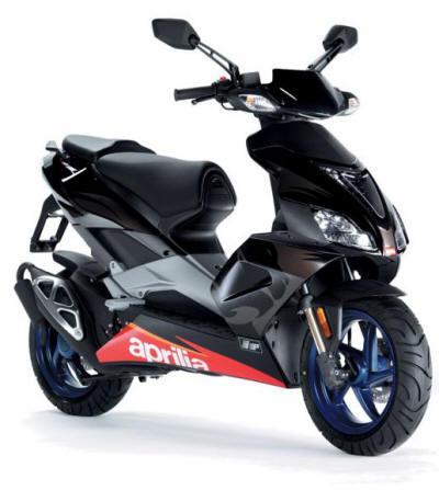 kann man einen 50ccm roller zum 125 ccm 80km h