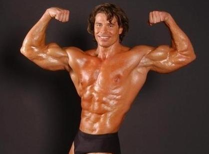 Das mein ich mit durchtrainiert - (Gesundheit, Bodybuilding)