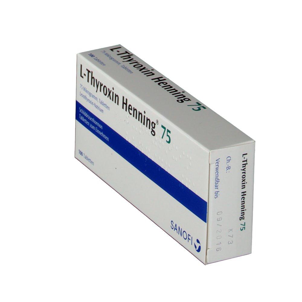 kann man in frankreich l thyroxin 75 henning tabletten ohne rezept kaufen schilddr se. Black Bedroom Furniture Sets. Home Design Ideas