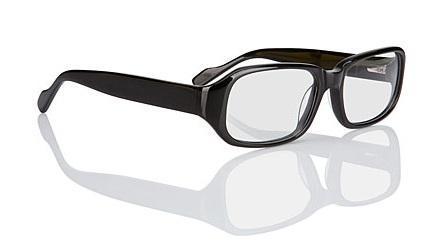 - (Augen, Brille, Kunststoff)