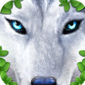 ultimate wolf - (aufnehmen, Simulator, Wolf)