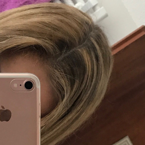 Hier2 - (Mädchen, Haare, Friseur)