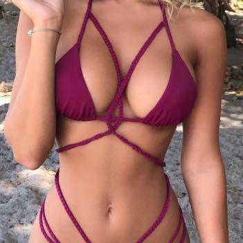 bikini - (Figur, BH, Brüste)