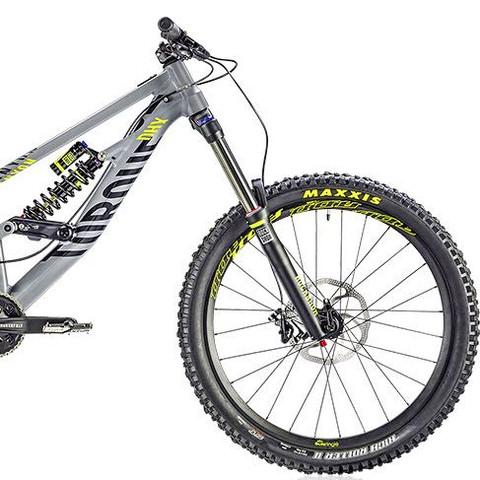 Bike Vorne - (Fahrrad, Sport und Fitness, Mountainbike)