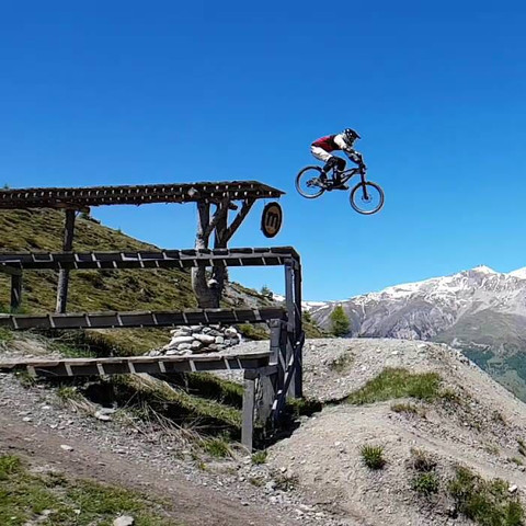 -Drop - (Fahrrad, Sport und Fitness, Mountainbike)