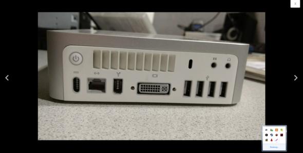 MAC MINI - (Computer, Technik, Technologie)