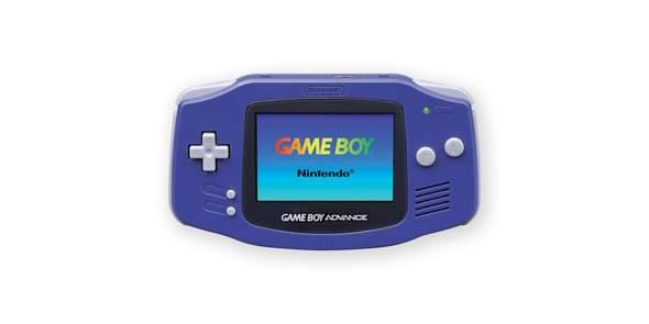 Kann man mit einem Gamboy Advance auch Gameboy (Color) spiele spielen?