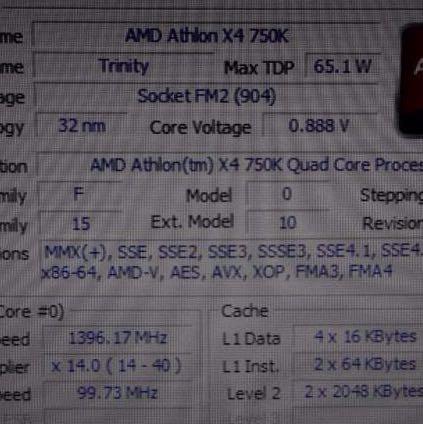 Das ist ein AMD - (Computer, PC, Internet)