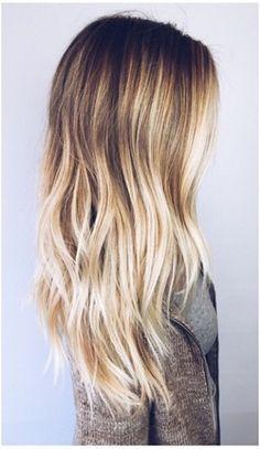 Kann Man Mit Einer Olaplex Behandlung Die Haare Von Rot Auf Blond