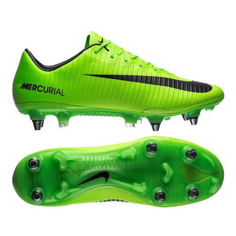 sports shoes df03c 56324 Nike mercurail VApor Sg-pro - (Fußball, Sport und Fitness, Fußballschuhe)