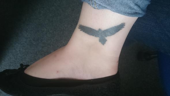 Tattoo - (Tattoo, Kreativität)