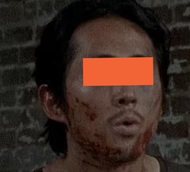 Kann man ohne Augen jemanden identifizieren?