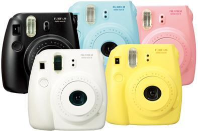 gute polaroid kamera