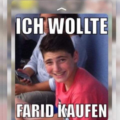 Farid. - (Fahrrad, Farid)