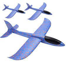 kann man sagen das unten abgebildete wurfgleiter modell-segelflieger sind?