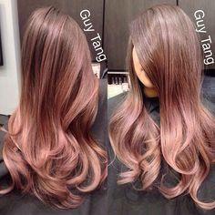 diese haarfarbe hier  - (Friseur, Haarfarbe)