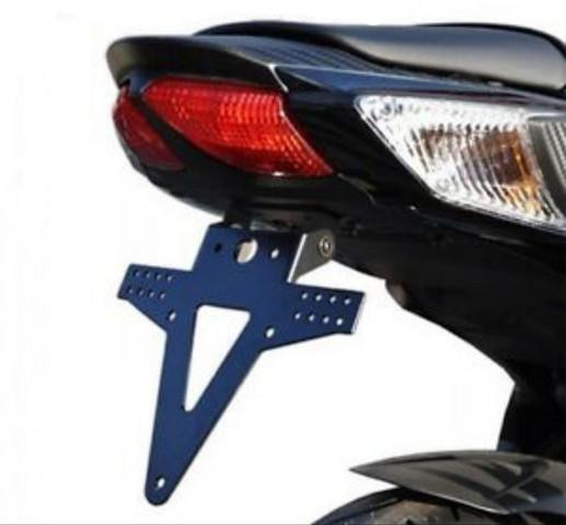 Kann man sich solche Blinker bei einen Bike einbauen?