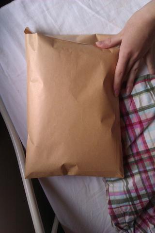Bild2 - (Post, Brief, großbrief)