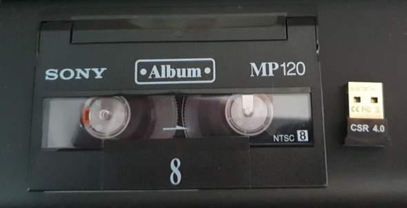 Kann man Super 8 (8mm) Kassetten überspielen?