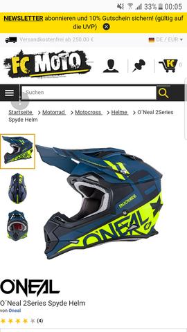 - (Motorrad, Helm, Motorradhelm)