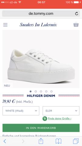 Also ? - (Schuhe, waschen)