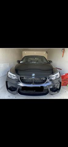 Kann man von BMW die stangen/streben lackieren lassen?