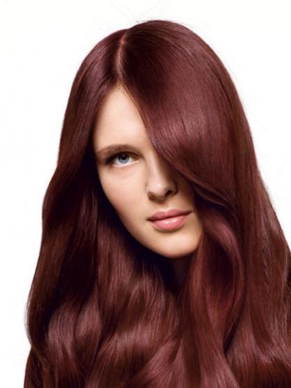 kann man von natur aus mahagoni rote haare haben haarfarbe. Black Bedroom Furniture Sets. Home Design Ideas