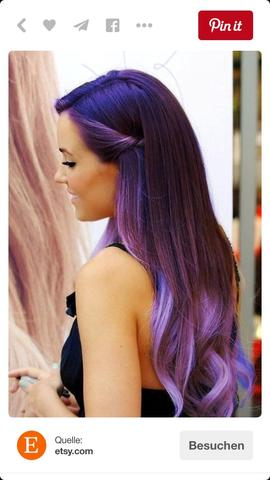 Kann man zu dieser Haarfarbe jede Farbe tragen (Kleidung)?