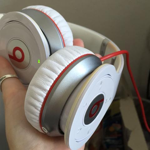 Kopfhörer - (Handy, iPhone, Kopfhörer)