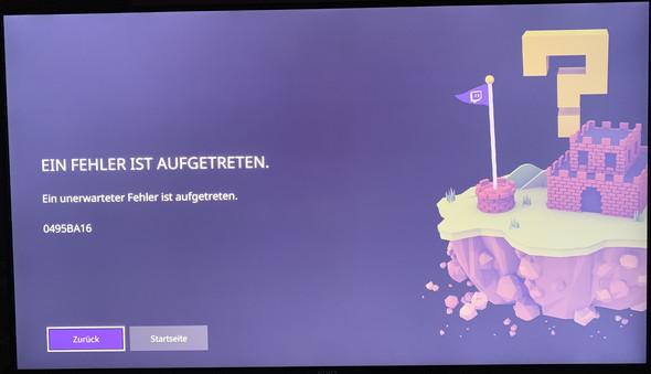 Twitch Tv Lädt Nicht