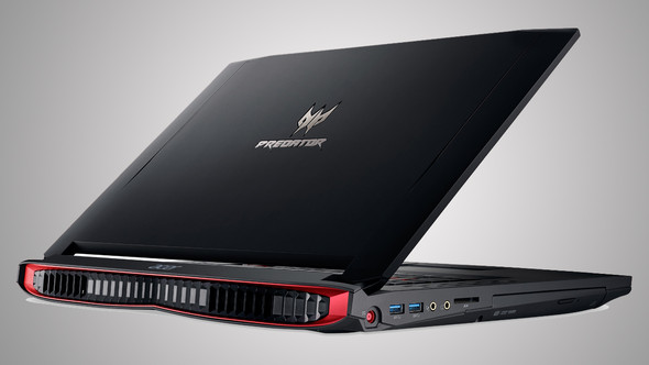acer  - (gaming-notebook)