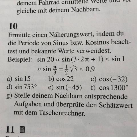 Aufgabe 10 - (Schule, Mathe, Aufgabe)