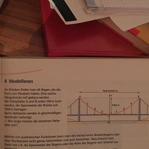 Das ist die Aufgabe :) - (Schule, Mathe, Mathematik)