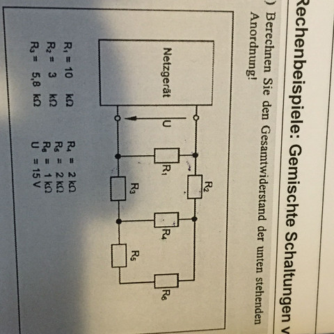 Das ist die Aufgabe a - (Schule, Mathe, Studium)