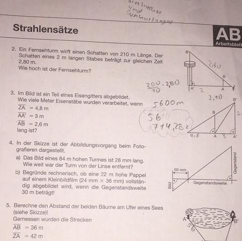 könnt ihr mir helfen die nummer eins zu lösen bitte? schritt für schritt  - (Mathe, lernen, helfen)