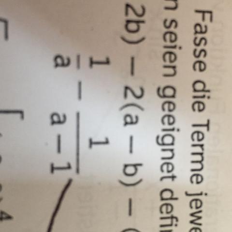 Bild von der rechnunt - (Mathe, Aufgabe, Rechnen)